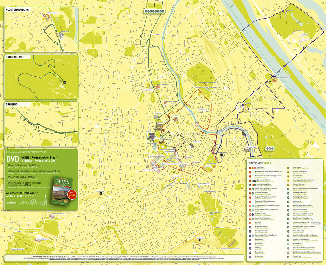 Map Of London Tourist Attractions Sightseeing Tourist Tour