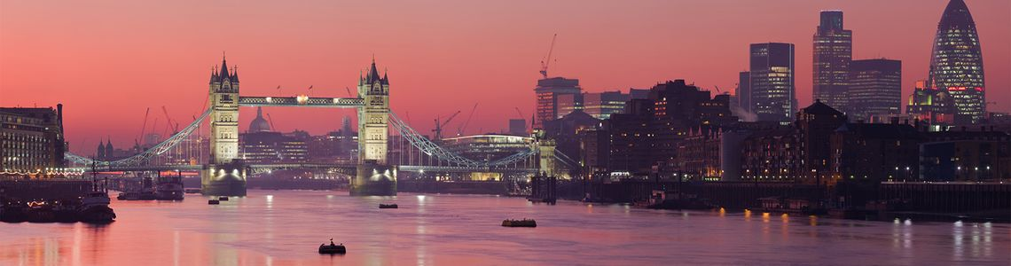 london map 360
